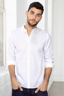 Jimmy+James Men's Casual Shirt - 223731