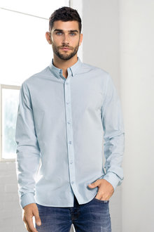 Jimmy+James Men's Casual Shirt - 223734