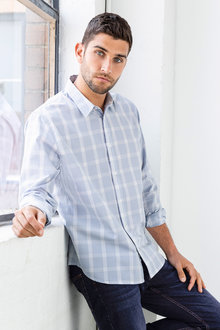Jimmy+James Men's Casual Shirt - 223742