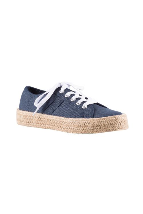 Capture Barton Sneaker