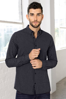 Jimmy+James Men's Casual Shirt - 223749