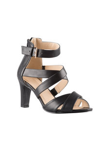 Fairbanks Sandal Heel - 223750