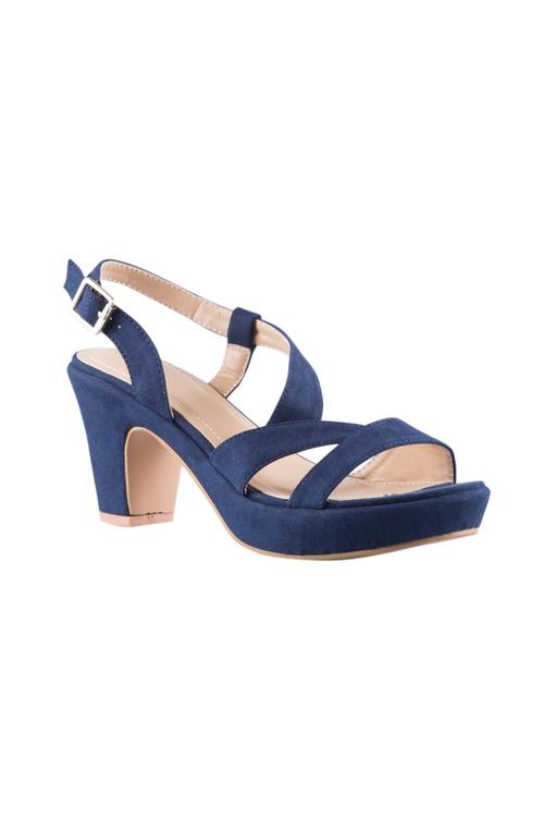 Fairfield Sandal Heel