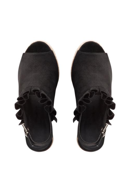 Fairmont Sandal Heel
