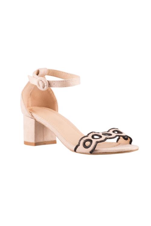 Fallbrook Sandal Heel
