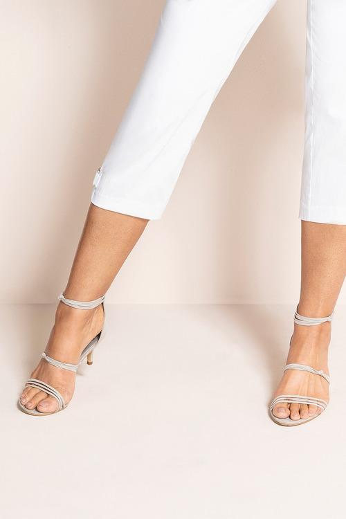 Fenton Sandal Heel