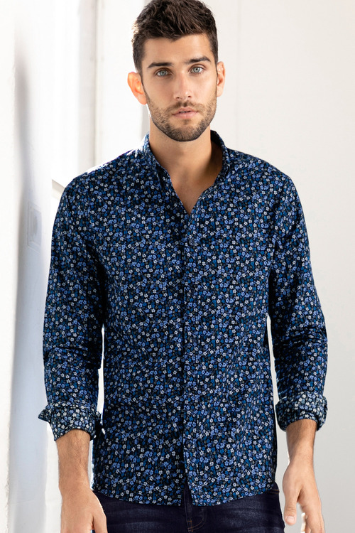 Jimmy+James Men's Casual Shirt