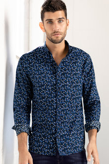 Jimmy+James Men's Casual Shirt - 223759