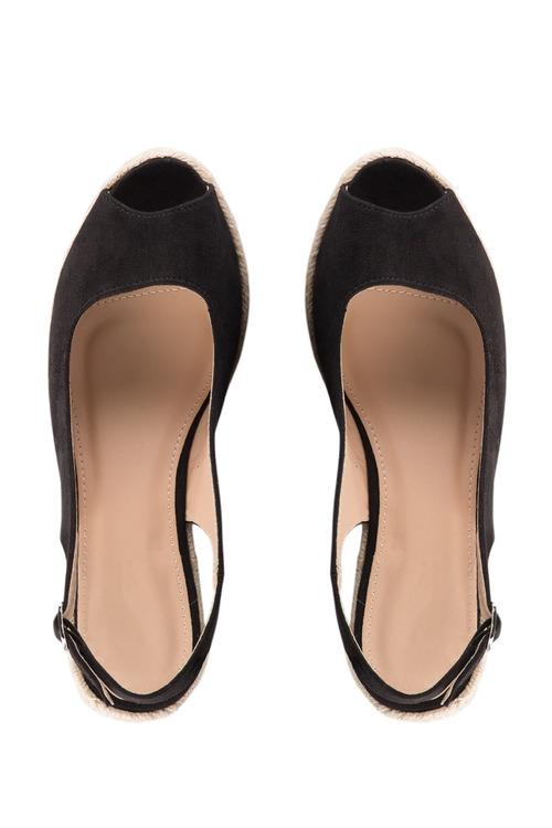 Ferndale Sandal Heel
