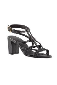 Fallon Sandal Heel