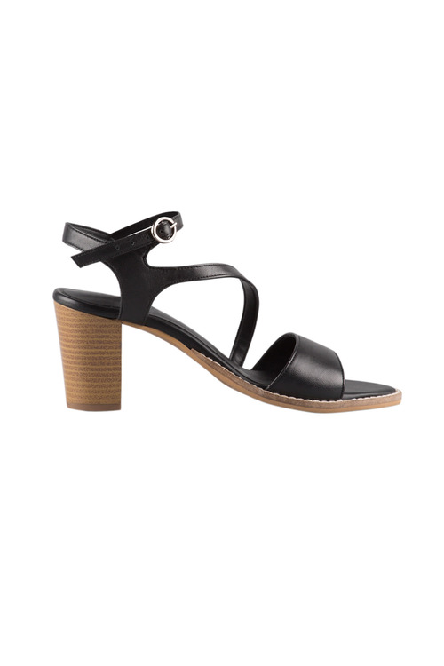 Fallsburg Sandal Heel