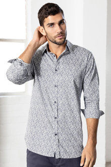 Jimmy+James Men's Formal Shirt - 223766