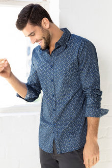 Jimmy+James Men's Formal Shirt - 223772