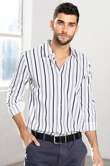 Men's Formal Shirt - 223778