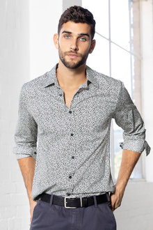 Jimmy+James Men's Formal Shirt - 223780