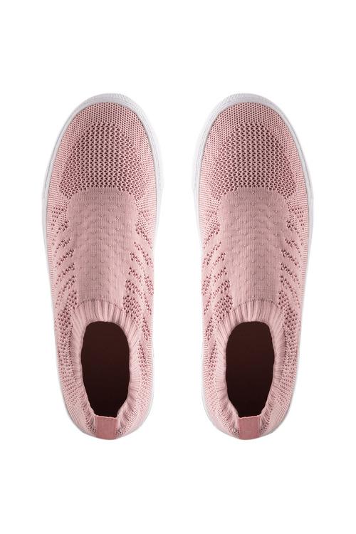 Wide Fit Belen Sneaker