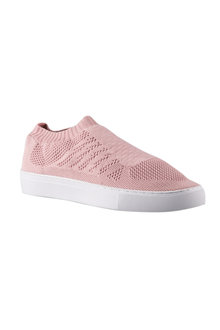Plus Size - Sara Wide Fit Belen Sneaker