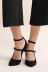 Wagoner Court Heel