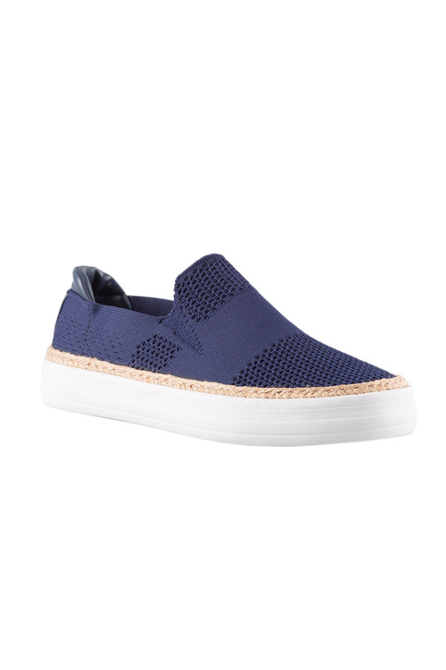 Plus Size - Wide Fit Bellingham Sneaker