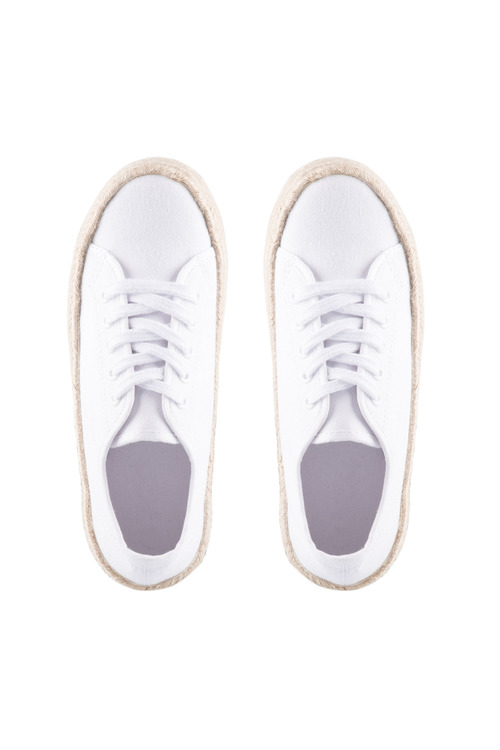 Plus Size - Wide Fit Belmont Sneaker