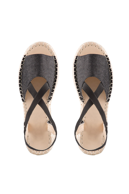 Wide Fit Temecula Sandal Flat