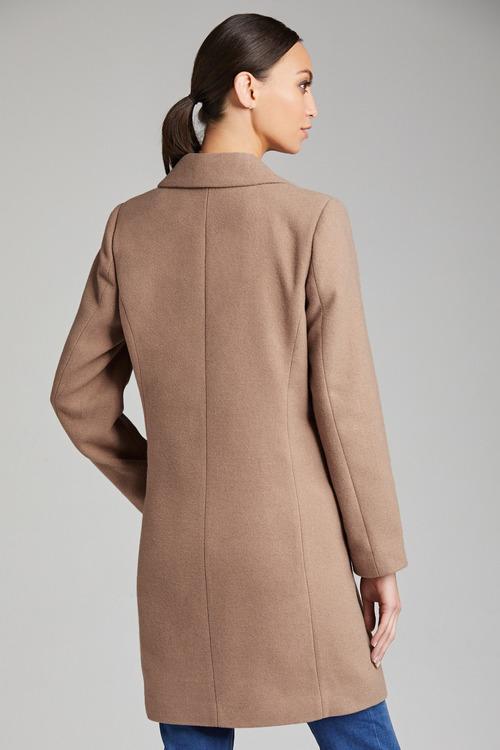 Emerge Classic Coat