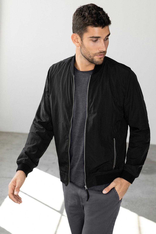 Men's Bomber Jacket Online   Shop EziBuy