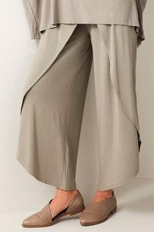 Grace Hill Wrap Knit Pant - 223835