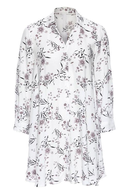 Urban Printed Swing Shirt