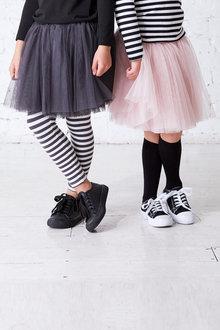 Pumpkin Patch Girls Tutu Skirt