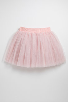 Pumpkin Patch Girls Tutu Skirt