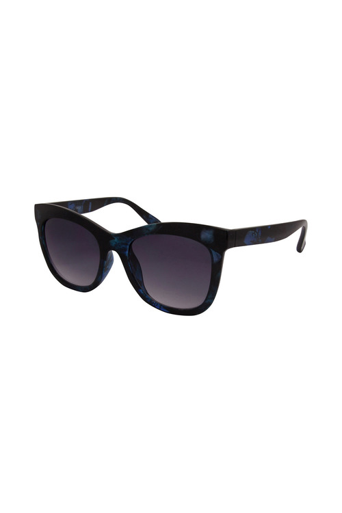 Amber Rose Bebe Sunglasses
