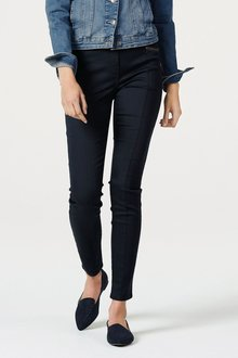 Next Zip Skinny Trousers - 224174