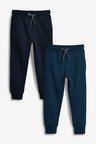 Next Joggers Two Pack (5-16yrs)