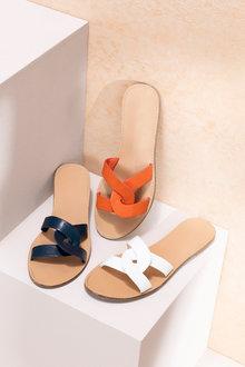 Tarrant Sandal Flat - 224478