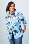 Sara Poplin Shirt