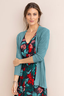 Capture Drape Cardigan