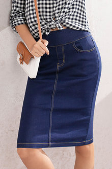 Capture Pull On Skirt - 224546
