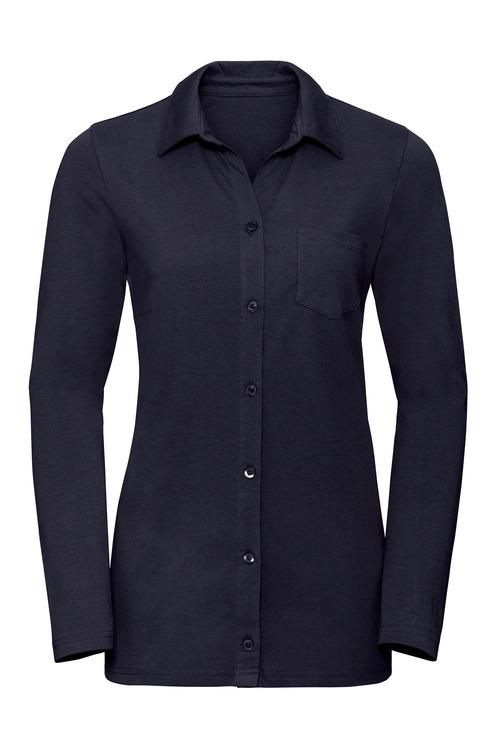 Capture European Long Sleeve Jersey Shirt