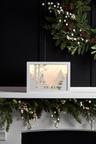 Woodland LED Lightbox