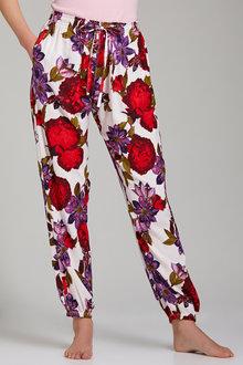 Mia Lucce Drape Pants - 224659