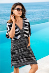 Capture Swimwear Woven Cover Up