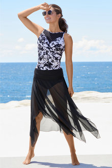 Capture Swimwear Multiway Cover Up - 224670