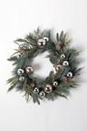 Glitz and Glamour Wreath
