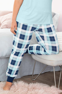 Plus Size - Sara Jogger Pants