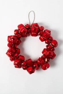 Jingle Bell Wreath - 224716