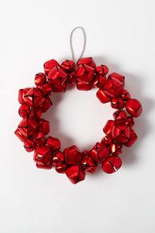 Jingle Bell Wreath - 224716