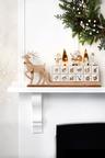 Santas Sleigh Advent Calendar