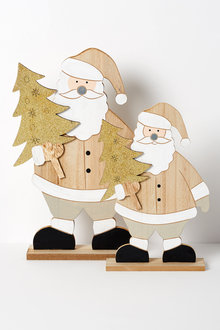 Santas Tree Ornament - 224738