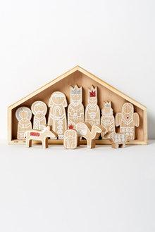 Nativity Box Set - 224739